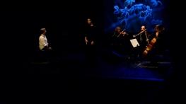 Teatro Vista Alegre - Ílhavo, C. M. Ílhavo Photography