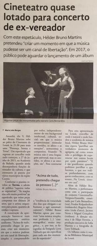 Jornal Trevim, dez 2016