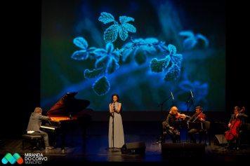Casa das Artes Miranda do Corvo | 9 de junho 2018